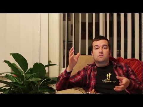 Teaching Online - My Thoughts about being and Online Instructor // Video School Online