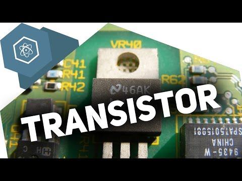 Was ist ein Transistor?