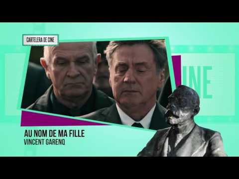 Cartelera De Cine: Estrenos Del Jueves 15-12-2016