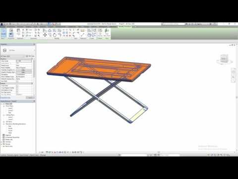 Freedesk - Introduction to ArchiCAD and Revit
