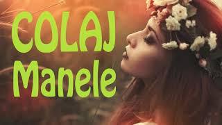 COLAJ MANELE NOI OCTOMBRIE 2018 (Super Piese)