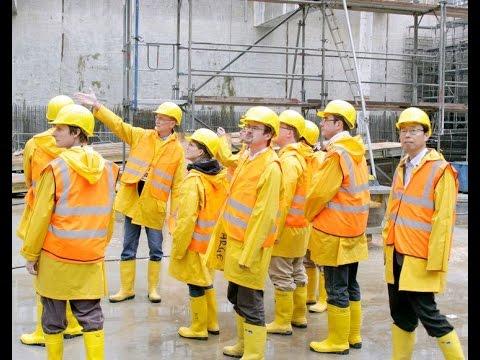 safety officer salaries in Qatar