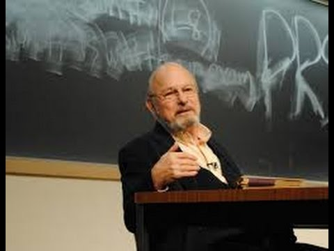 From the Vietnam War to Science Fiction - Joe Haldeman