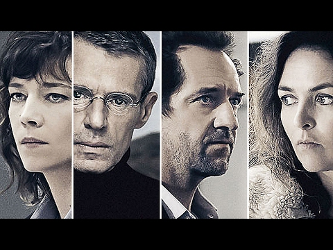 CORPORATE Bande Annonce (2017)