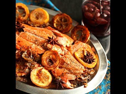 Ricetta Crostini al Salmone Affumicato - Il Club delle …