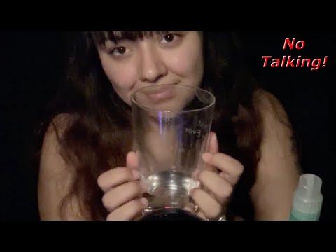 Lo-Fi ASMR | Scratching Sounds - No Talking