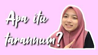Download Apa itu tarannum??? By Farhatul Fairuzah🇲🇾