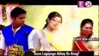 E24 - Bhaang Ke Nashe Gum Huye Madhu Ke Hosh