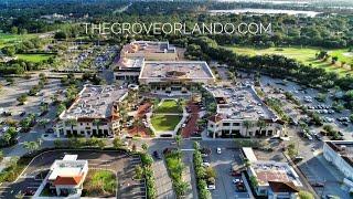 The Grove Orlando