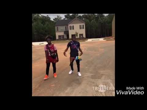 LEAN AND DAB CHALLENGE (compilation)