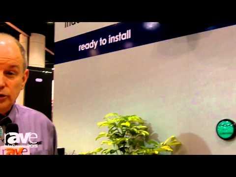 InfoComm 2015: Lowell Displays New 50-150-W Weather-Resistant Speakers