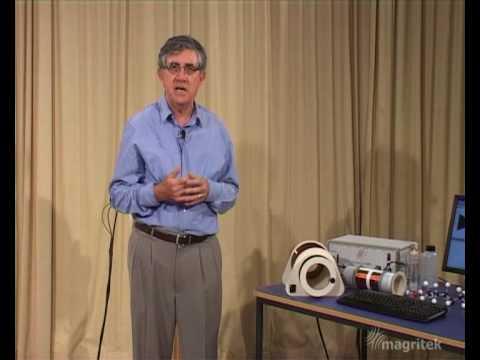 Introductory NMR & MRI: Video 03: How the Terranova-MRI works