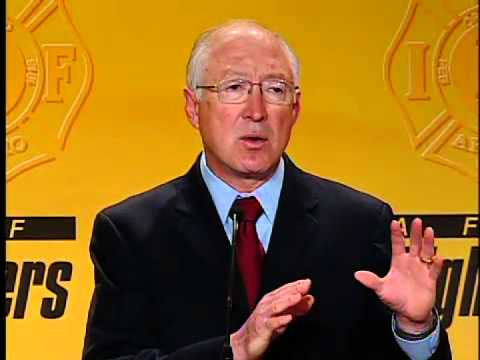 The Honorable Ken Salazar, Secretary, Department of the Interior