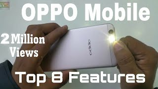 Oppo Mobiles Top 8 Features - Must know. thumbnail