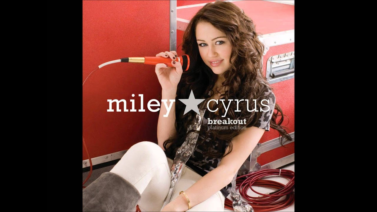 miley cyrus someday audio youtube
