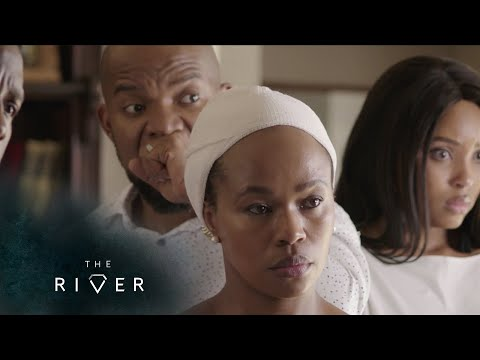 Andile turns against his family – The River | 1 Magic
