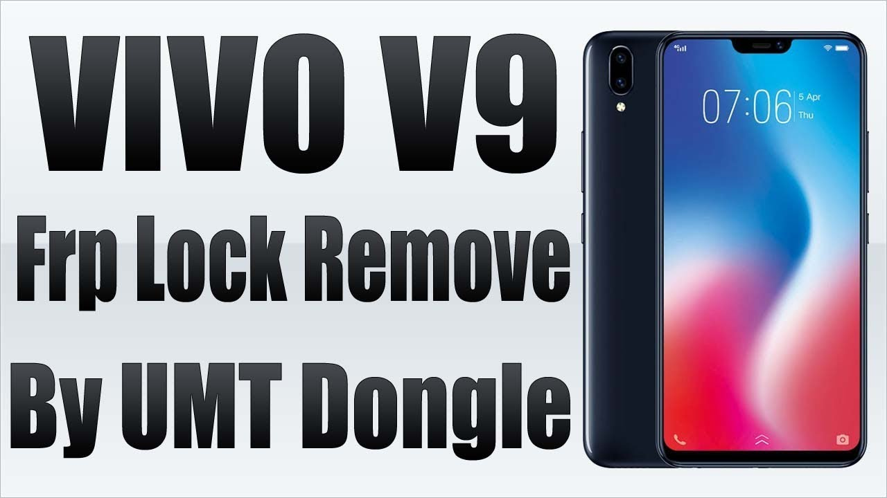 vivo v9 pass+frp remove [SUCCESS REPORT] - GSM-Forum