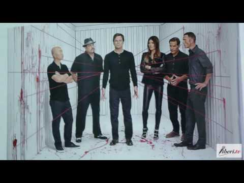 Michael C. Hall SHOWTIME Series Dexter Morning Routine