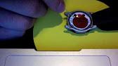 Beurer PM26 настройки - YouTube