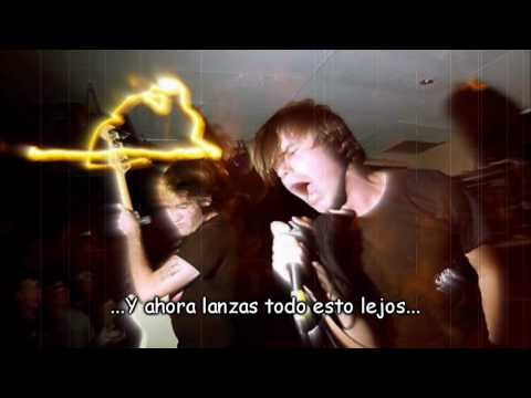 Silverstein - Giving Up (Sub. Español)