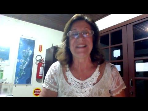 Entrevista com Luanda Padilha, Psicóloga, Life Coach e Head Trainer