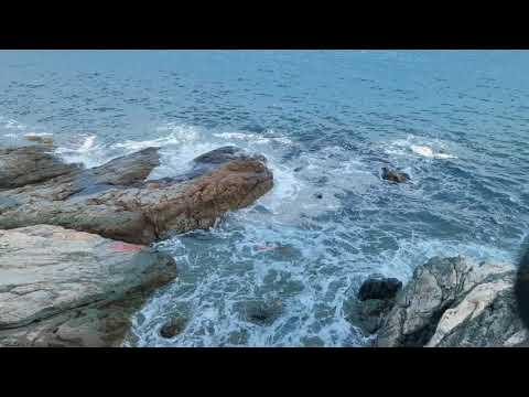 China shenzhen Yantian Trekking