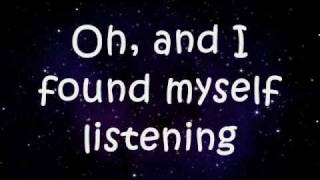 Missy Higgins - Where I Stood W/ Lyrics