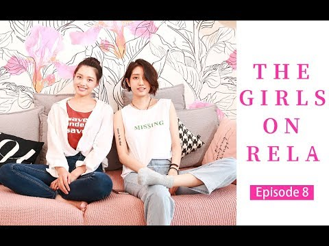 Lesbian Short Film—「The Girls on Rela」Episode 8 (Season 2)  | Rela