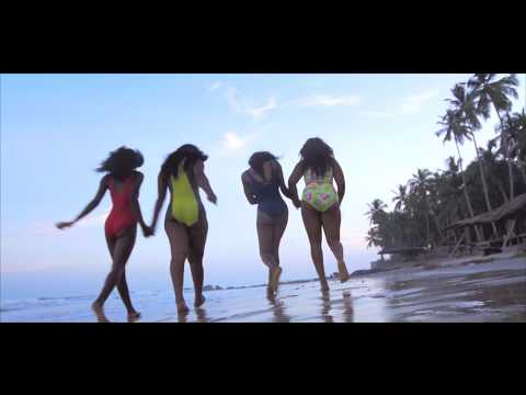 Ogunskele [2Toff] ft Yaa Pono - Odokrom  (Official Video)