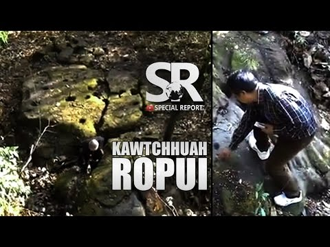 SR : Kawtchhuah Ropui 1 | Vangchhia [26th Mar '15] [Part 1/2]
