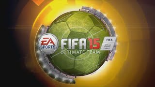 FIFA 15 Ultimate Team Android GamePlay Part 2 (HD)