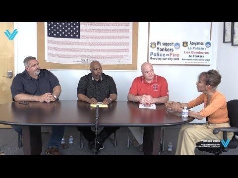 Mayor Spano vs Yonkers Union Leaders