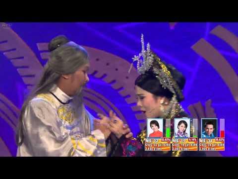 25.09 - Nguyễn Thị Lý - Hồi xuân dược - SBD 02