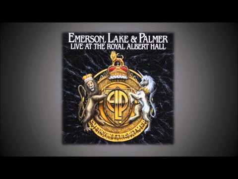 Emerson, Lake and Palmer: Live at the Royal Albert Hall (1992)