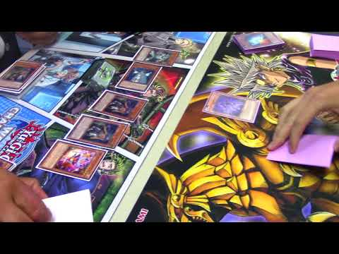*Yu-Gi-Oh! Real Life Duel* Elemental Heroes VS Twilightsworn (Link Format Match) EPIC MIRROR FORCE!