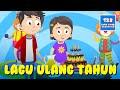Lagu Ulang Tahun Anak | Durasi Pendek | 123 Lagu Anak Indonesia