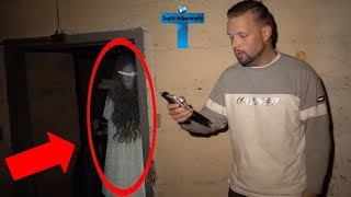 Top 10 Ghost Videos Don't Watch This If You Wanna Sleep At Night - Paranormal Activity