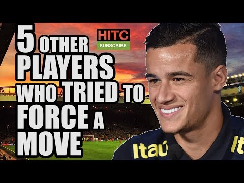 5 Players Who Tried To Force A Move