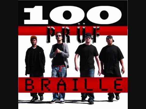 """100 Pruf """"Off my mind"""" prod. by SoundPruf Studios"""
