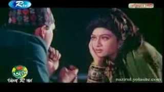 Ami Je Tumar Ke- shalmanshah   shabnur