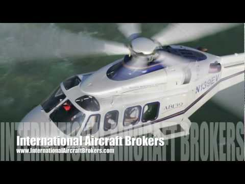 International Aircraft Brokers - Sales - Acquisitions - Charter