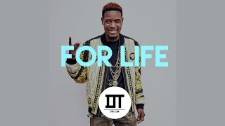 "*FREE* ""For Life"" Instrumental (Fetty Wap, Wiz Khalifa Type Beat) [Prod. by DT Hitz]"