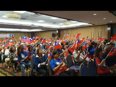 侯友宜若再搖擺、下次選舉至少掉二十萬票。韓國瑜義勇軍、休士頓不落人後