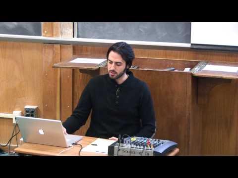 Ari Hest Songwriting Workshop II (Trailer)