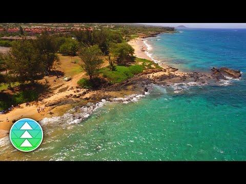 Kihei Beaches - Maui, HI
