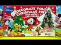 Chocolate Surprise Eggs Decorate Your Christmas Tree With Mickey Mouse & Friends By Disney Zaini