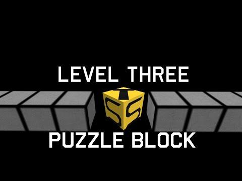 Puzzle Block - Level 3