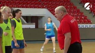 """Последние крики Евгения Трефилова на """"Астраханочку"""" в преддверии финала"""