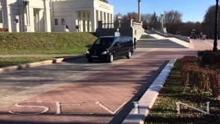 Мерседес Виано аренда Минск / Mercedes Viano rent Minsk +375447227777