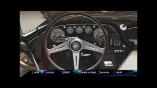 test drive unlimited - italian car cz.2